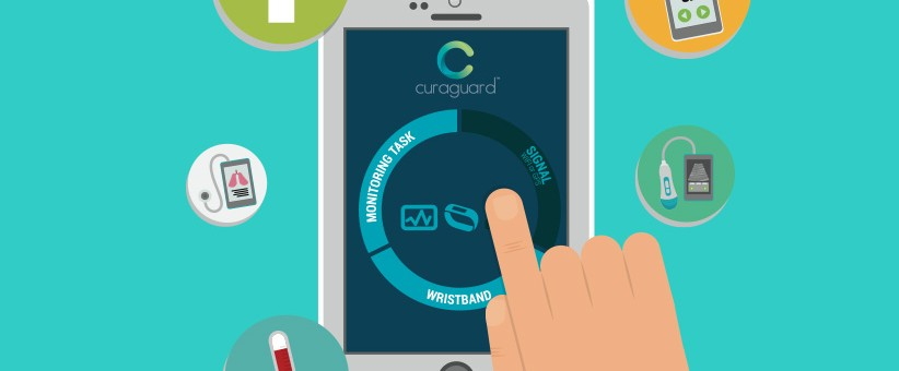 The CuraGuard approach to remote monitoring